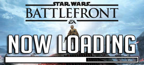 Now Loading...What Do You Think of the Star Wars Battlefront Beta?