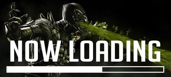 "Now Loading...Purchasing ""Easy Fatalities"" in Mortal Kombat X"