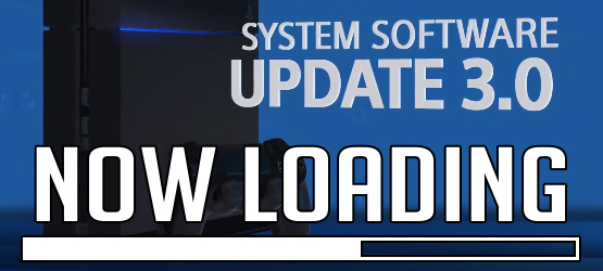 Now Loading...PS4 Update 3.00 Impressions and How to Join the PlayStation LifeStyle Community