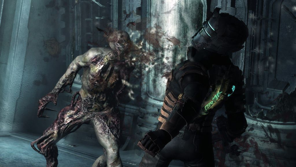 Dead Space 4 Ideas Revealed In Ex Visceral Staff Interview