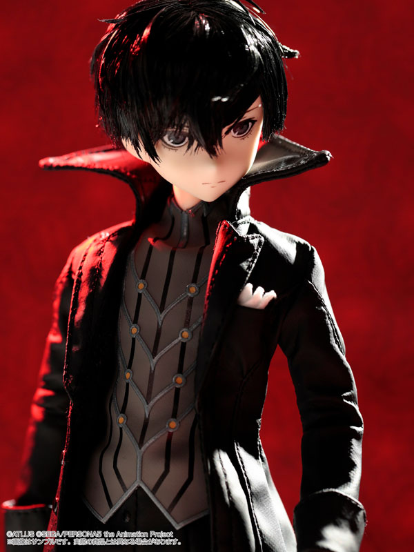 Persona 5 Joker Doll from Azone