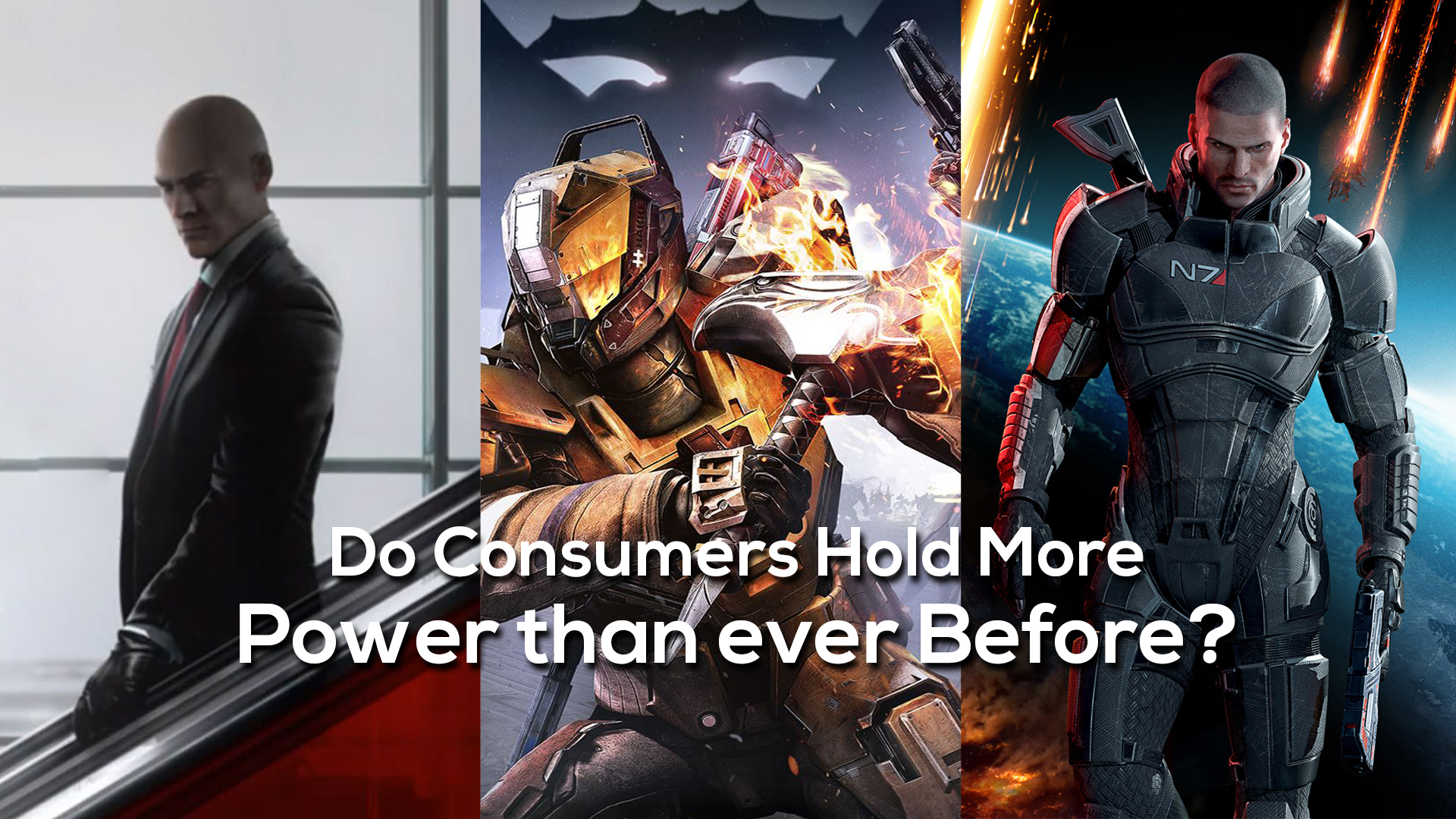 Do Consumers Hold More Power Than Ever Before in the Industry?
