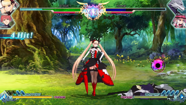 Previous Thumbs PS4 Fighting Games