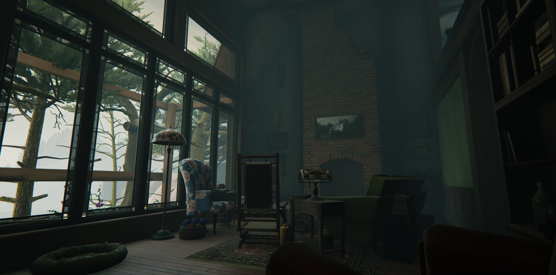 What Remains of Edith Finch - Apr 25