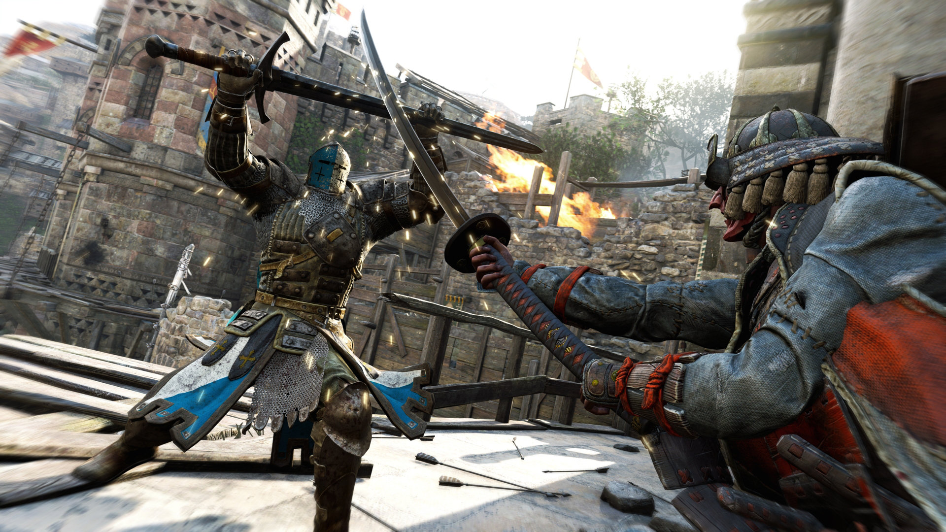 For Honor - 2/14
