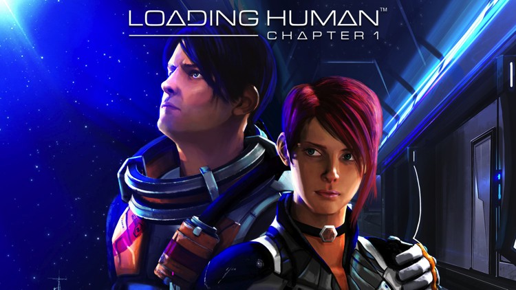 Loading Human Chapter 1