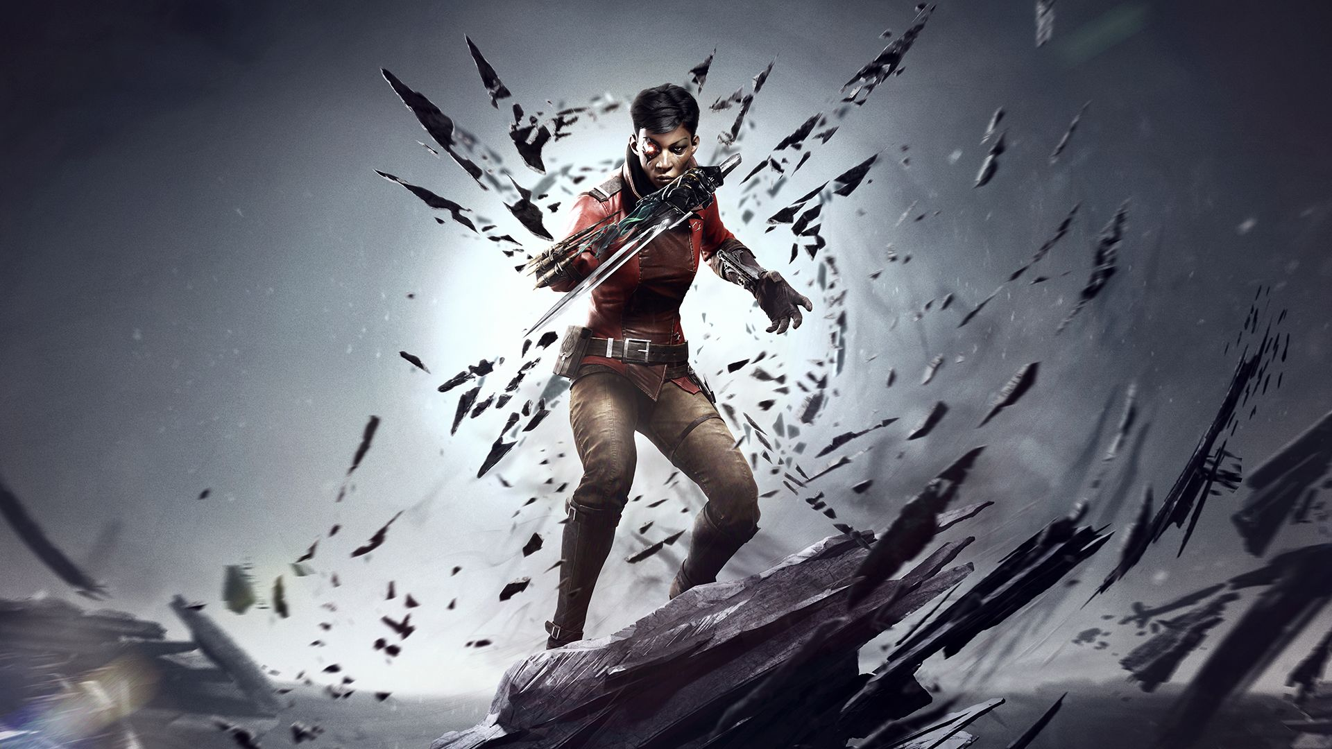 Dishonored: Death of the Outsider - Sep 15