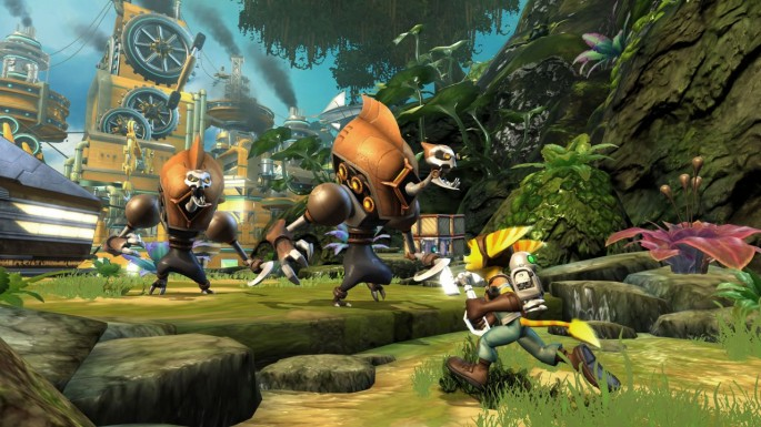 Ratchet And Clank Ps4 Trophy Guide