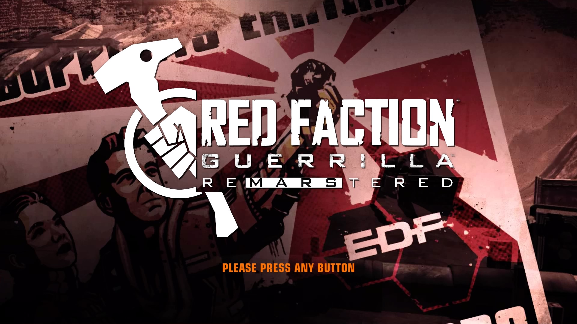 Red Faction Guerrilla Re-Mars-Tered Edition Review