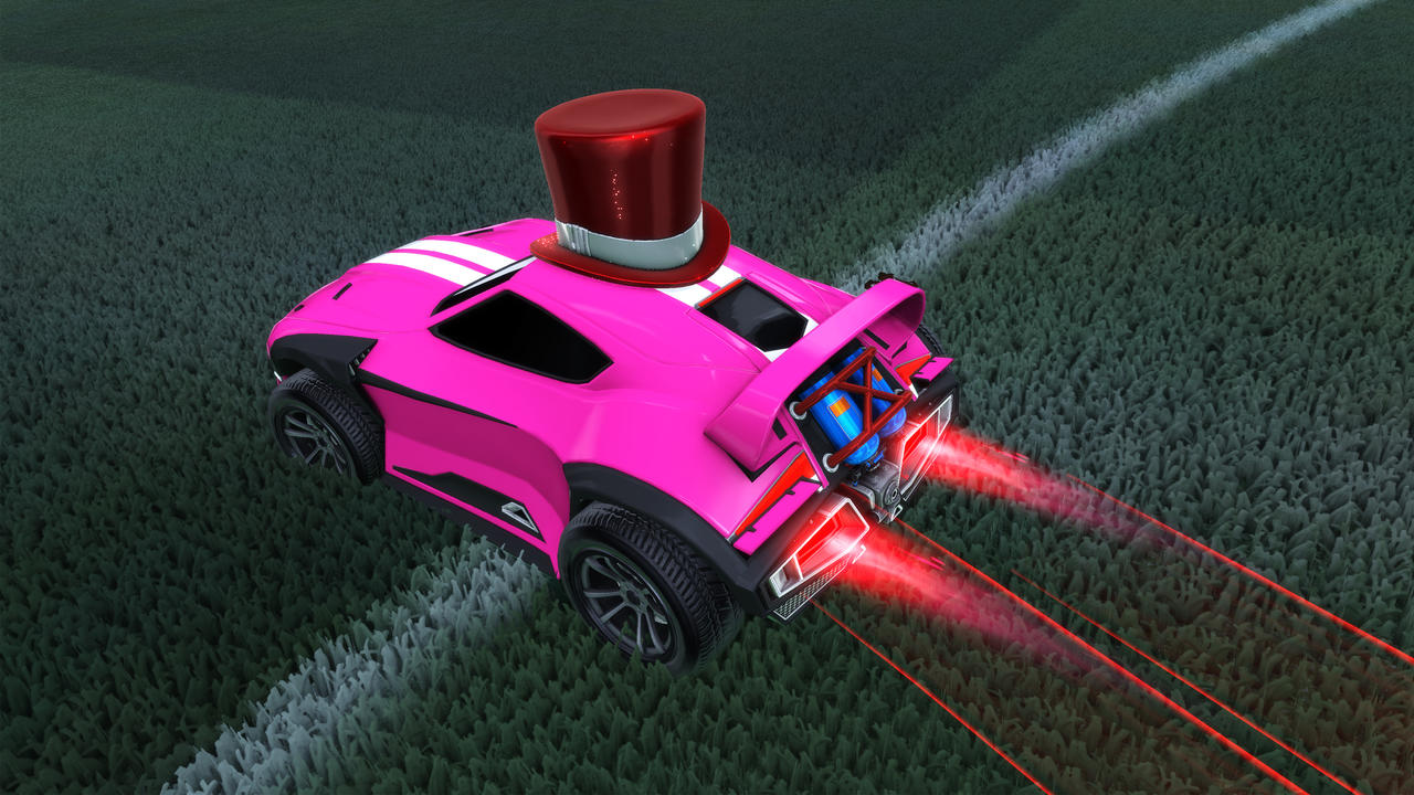 Car Toys Federal Way: Rocket League Toys With Changeable Parts Now Available At