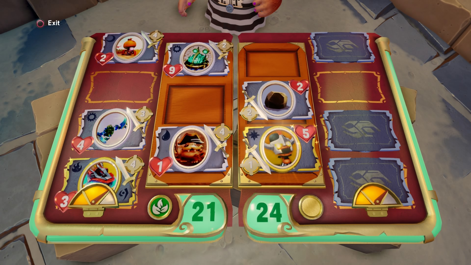 Skylanders: SuperChargers Review