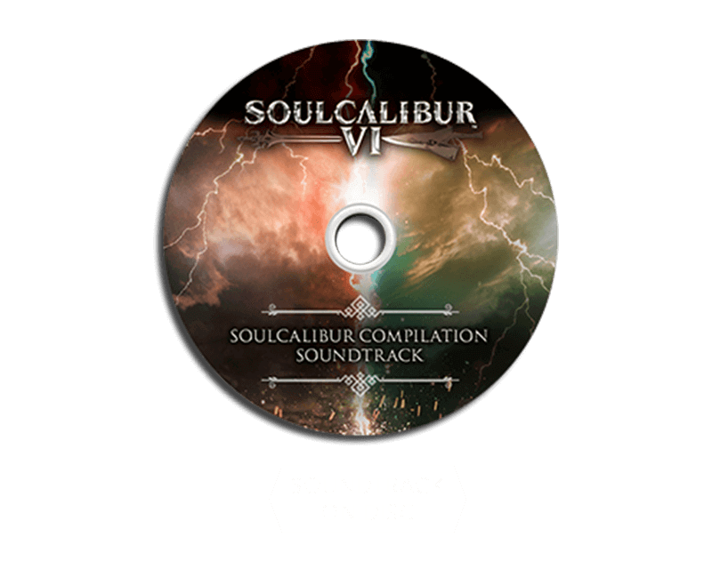 Soulcalibur VI Soundtrack