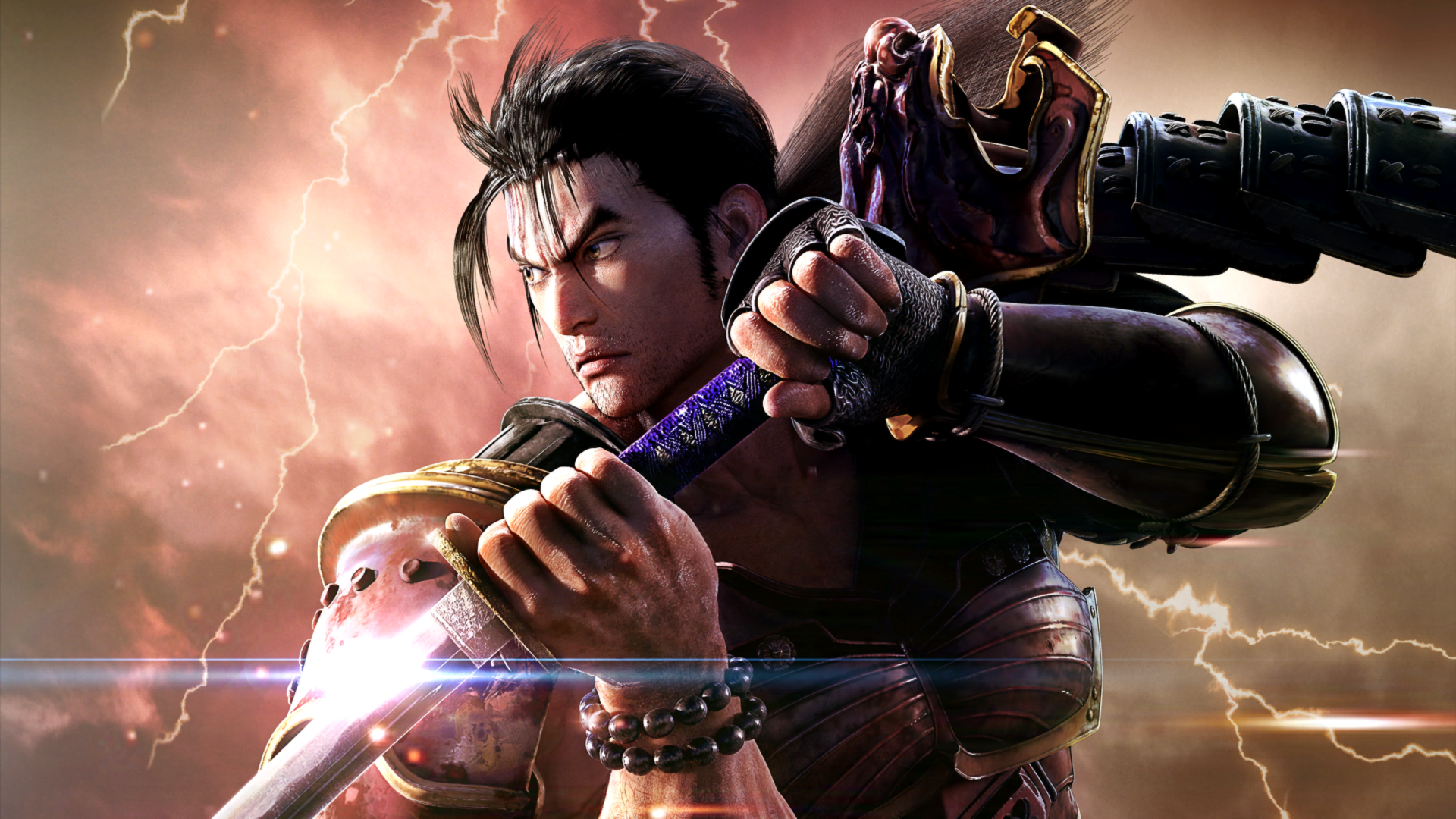 Soulcalibur 6 Update Addresses Problems with a Trio of