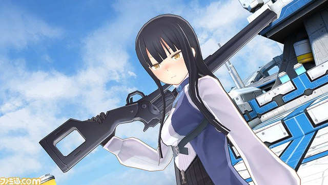 Summon Night 6