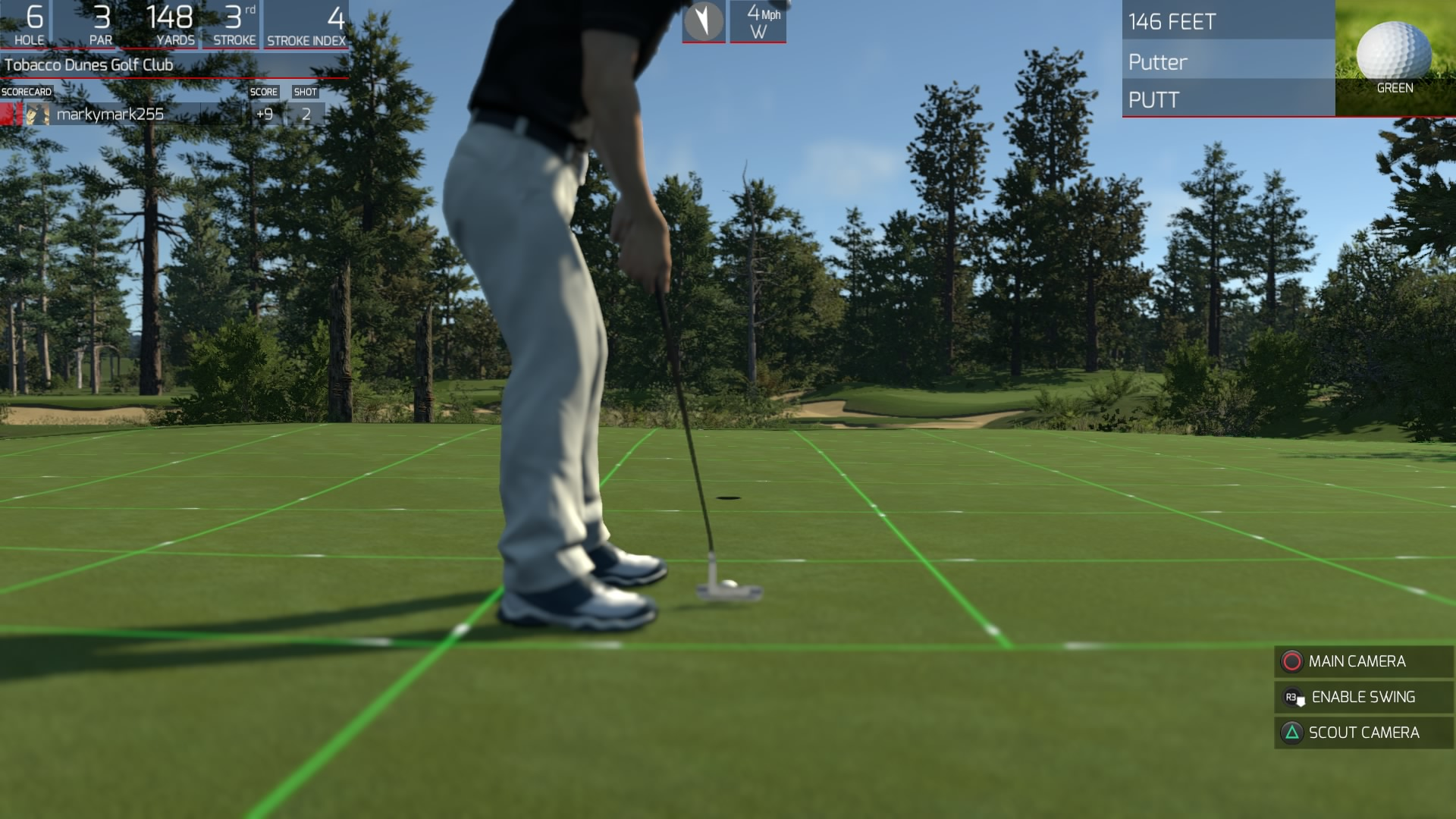 the golf club 2 versus review