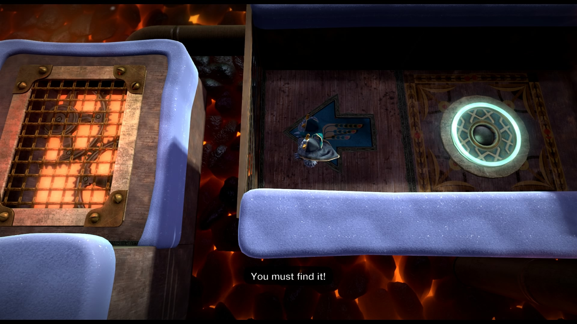 LittleBigPlanet 3 Screen 01