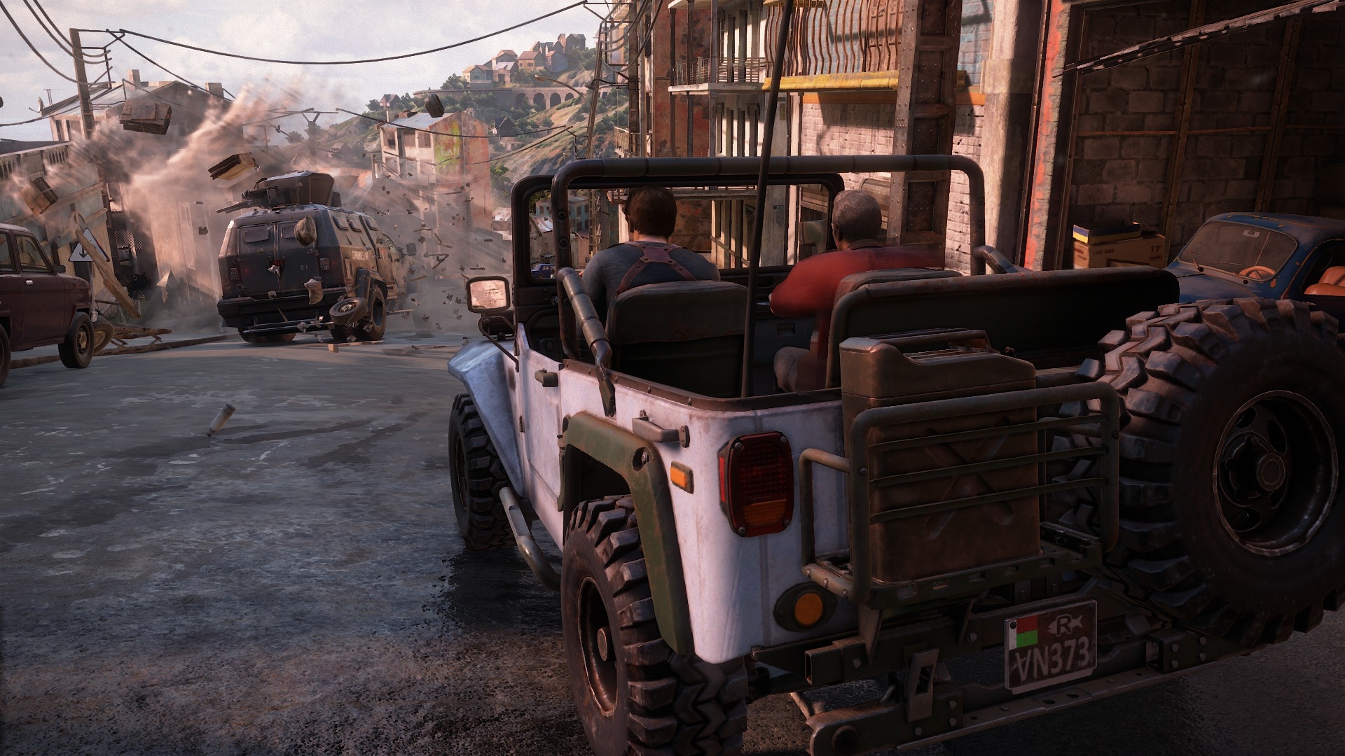 uncharted-4_truck-street