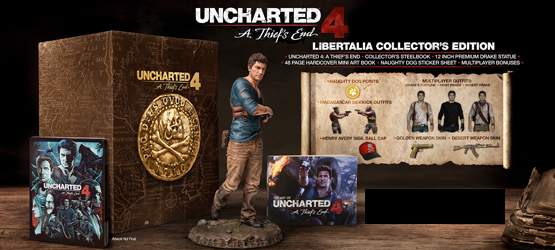 Collectors Editions & Triple Pack
