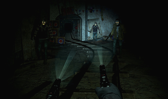Image result for until dawn rush of blood