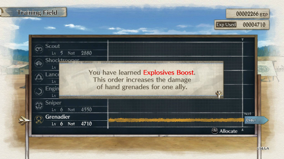 Valkyria Chronicles Review