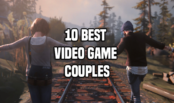 Best Video Game Couples