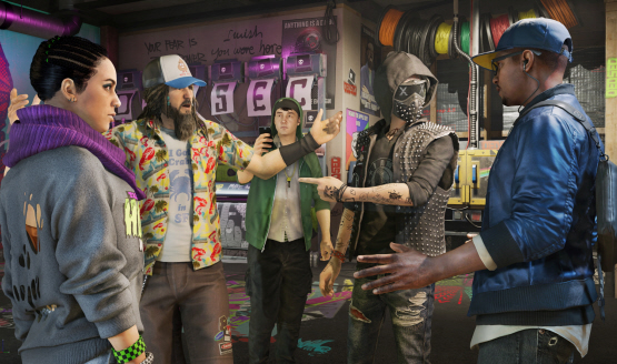 Ubisoft Promises Watch Dogs 2 Will Make Up for Lack of Assassin's Creed