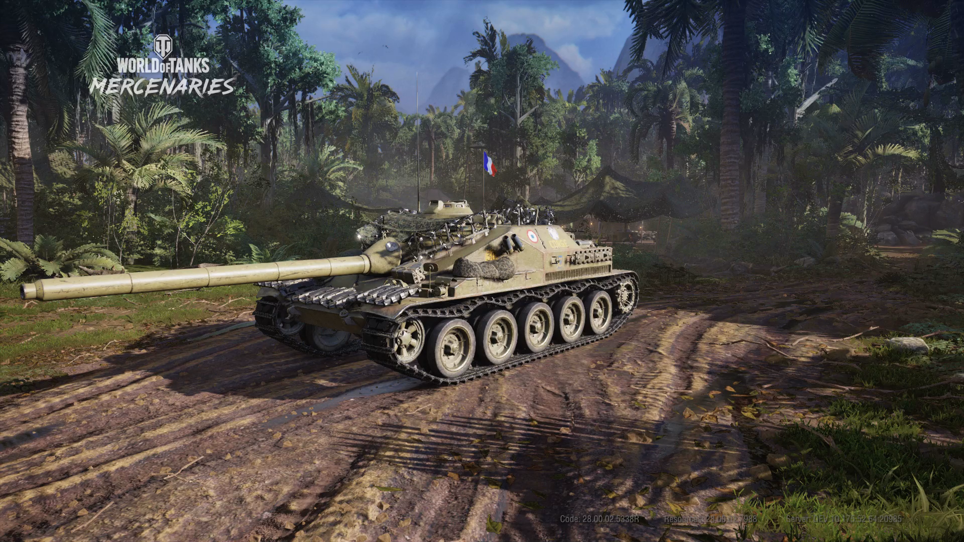 World of Tanks Mercenaries Commander Mode Announced by Wargaming